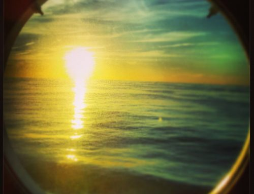 That's my sunset today at Dover #england #cruise #crew #sailing #poesia @MSC_Crociere #oblot