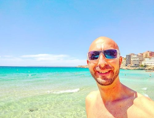 Beach mode On 😎🌡️️ #•••palmademallorca #beach #sand #balearicislands #spain #cruising #cruise #crew #sailing #travel #traveling #traveler #instatravel #instapassport #instatraveling #travelgram #travelingram #igtravel #travelblog #sea #travelstoke #sailor