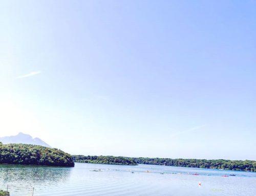 Lake view#sabaudia #igerslatina #lake #circeo #bluewater#bluesky••• #travel #travelling #traveler #instatravel #trip #photooftheday #lifeofadventure #instapassport #instatraveling #mytravelgram #travelgram #travelingram #igtravel #instalife #ig_worldphoto #traveling #travelblog #instago #travelstoke