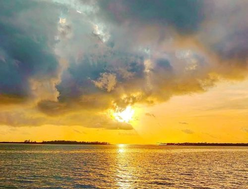 The sun shines behind the clouds ️😎 #bahamas #cloudstagram #sea #seaside #travellife #sunsets #traveladdict #travelholic #instaclouds #travel #travelphotography #seascape #sunset #sunsetlover #travelgram #traveling  #travelling #sun #travelawesome #clouds #traveller #travelstoke #traveler #cloudscape