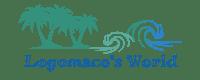 Logomaco's World Logo